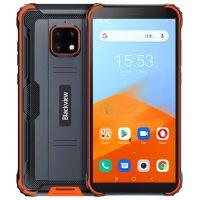 Blackview BV4900 Pro 4/64Gb Orange