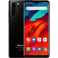 Blackview A80 Pro 4/64Gb Black