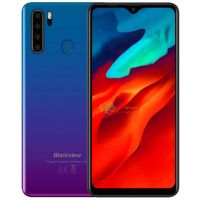 Blackview A80 Pro 4/64Gb Blue