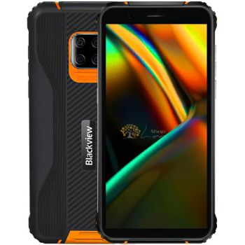 Blackview BV5100 4/128Gb Orange