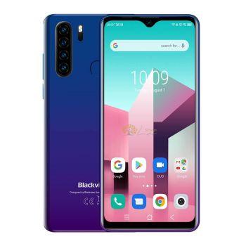Blackview A80 Plus 4/64Gb Blue