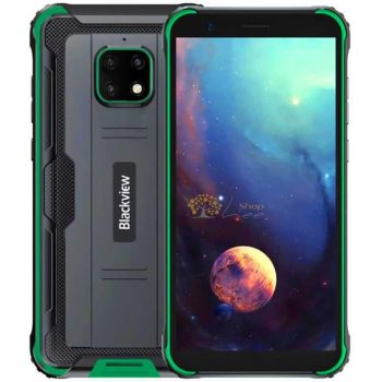 Blackview BV4900 Pro 4/64Gb Green