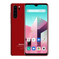 Blackview A80 Plus 4/64Gb Red