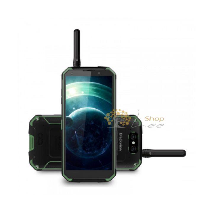 Blackview BV9500 Pro 6/128Gb Black (+рация)