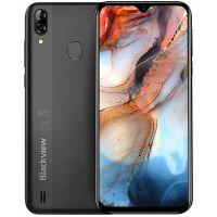 Смартфон Blackview A60 Plus 4/64Gb Black