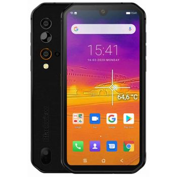 Blackview BV9900 Pro 8/128Gb Black
