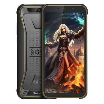 Blackview BV5500 2/16Gb Dial Sim Yellow