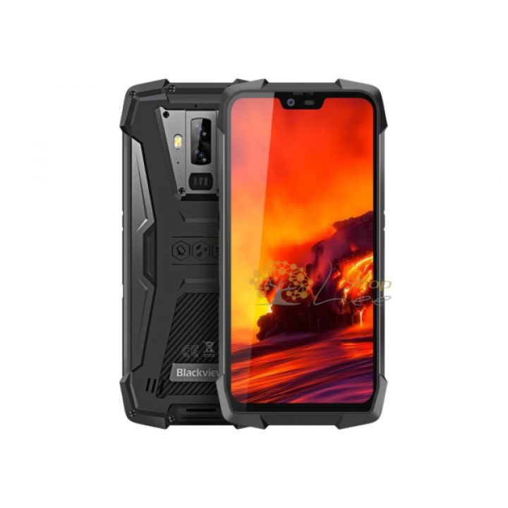 Blackview BV9700 Pro 6/128Gb Grey (without night version)