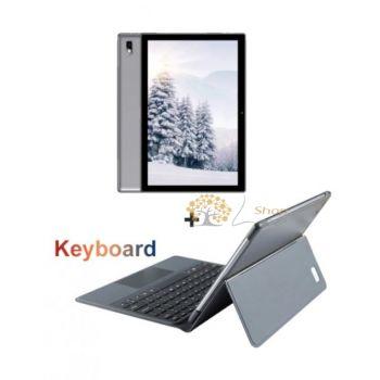 Планшет Blackview Tab 10 4/64Gb Grey + Keyboard