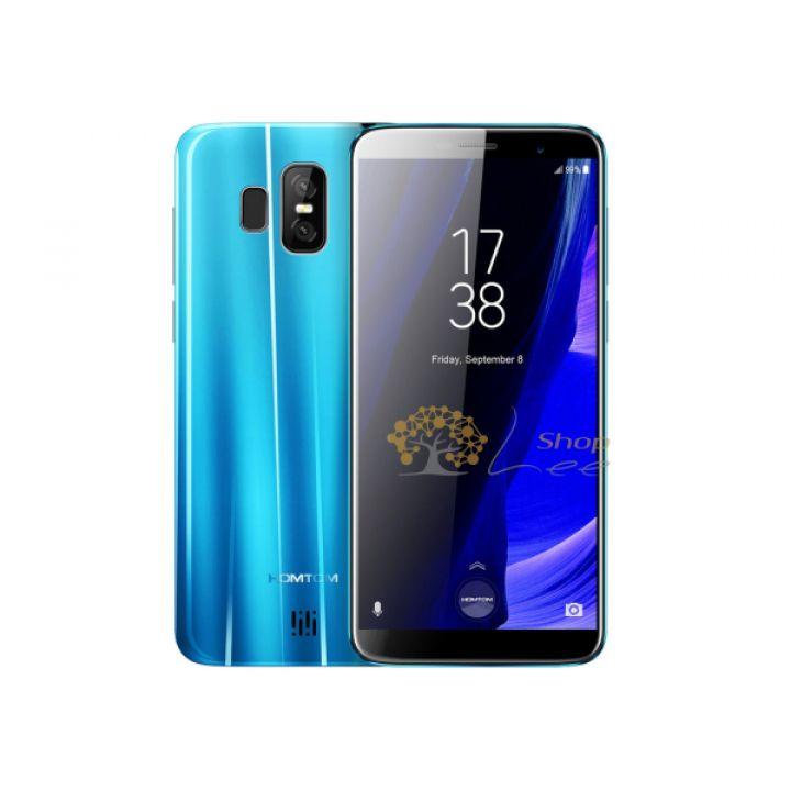 Homtom S7 (3+32Gb) Blue