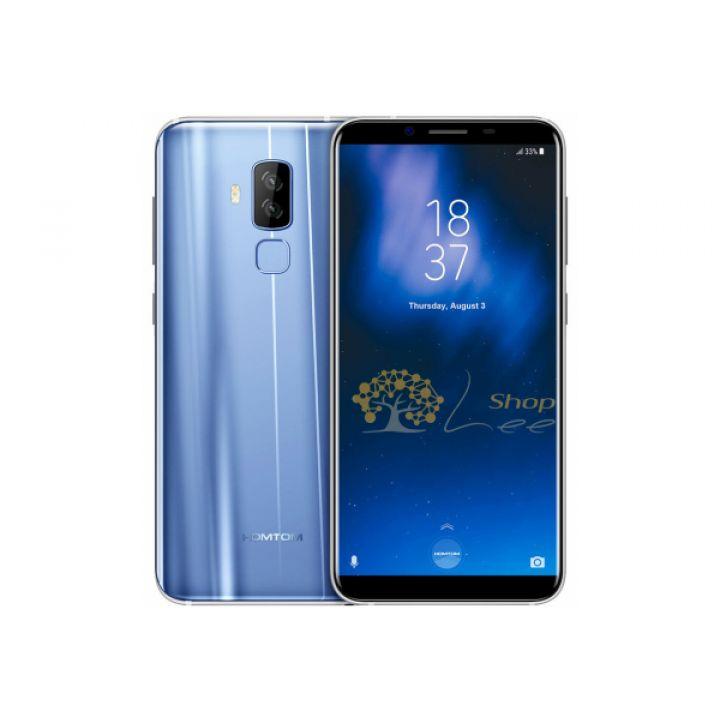 Homtom S8 (4+64Gb) Blue