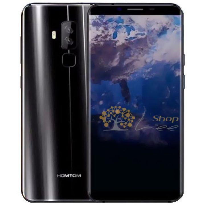 Homtom S8 (4+64Gb) Black