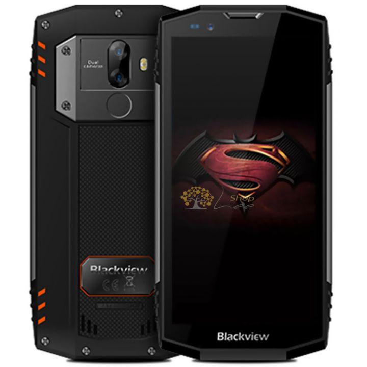 Blackview BV9000 Pro 6/128Gb Dual Sim Silver