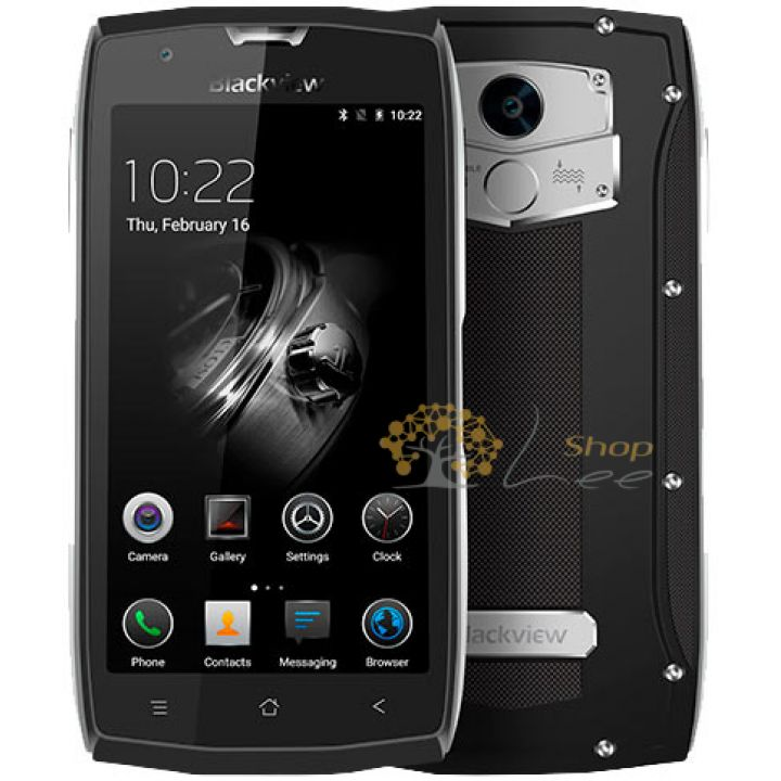 Blackview BV7000 2/16Gb Silver