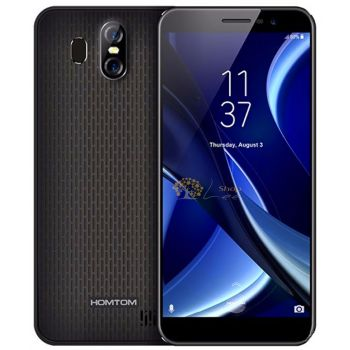 Homtom S16 (2+16Gb) Black