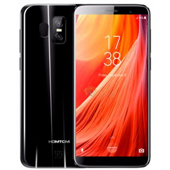 Homtom S7 (3+32Gb) Black