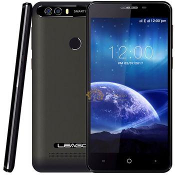Leagoo KIICAA Power (2+16Gb) Black