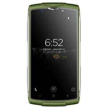 Zoji Z7 Green