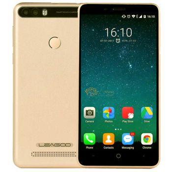 Leagoo KIICAA Power (2+16Gb) Gold