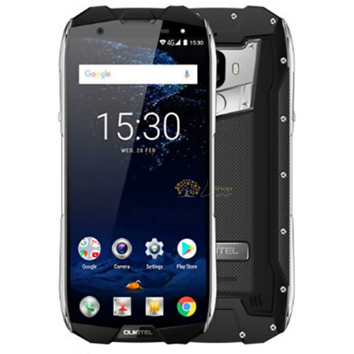 Oukitel WP5000 (6+64Gb) Black