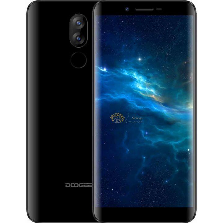 Doogee X60L (2+16Gb) Black