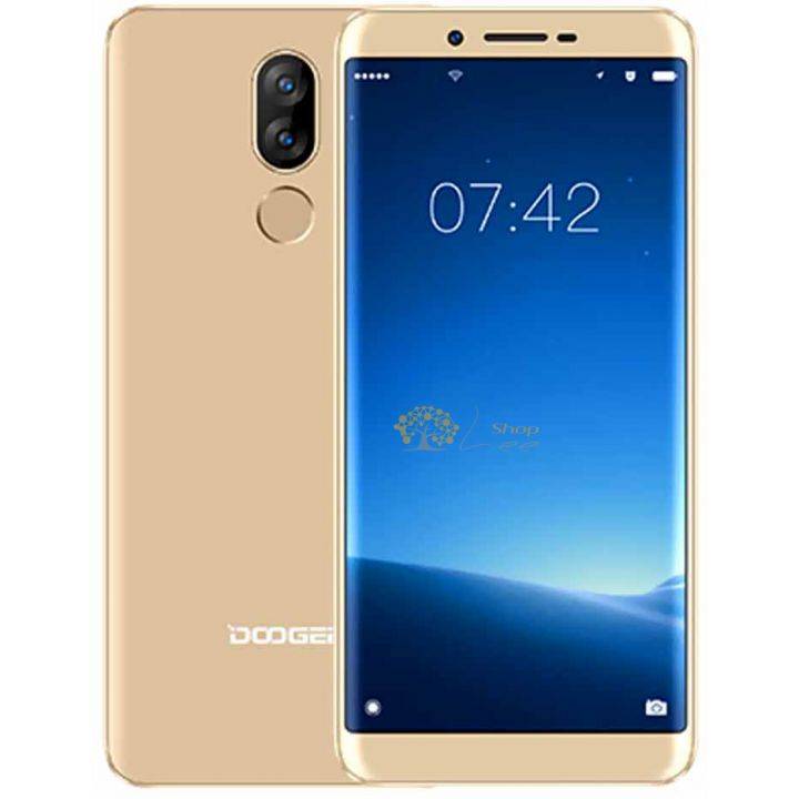 Doogee X60L (2+16Gb) Gold