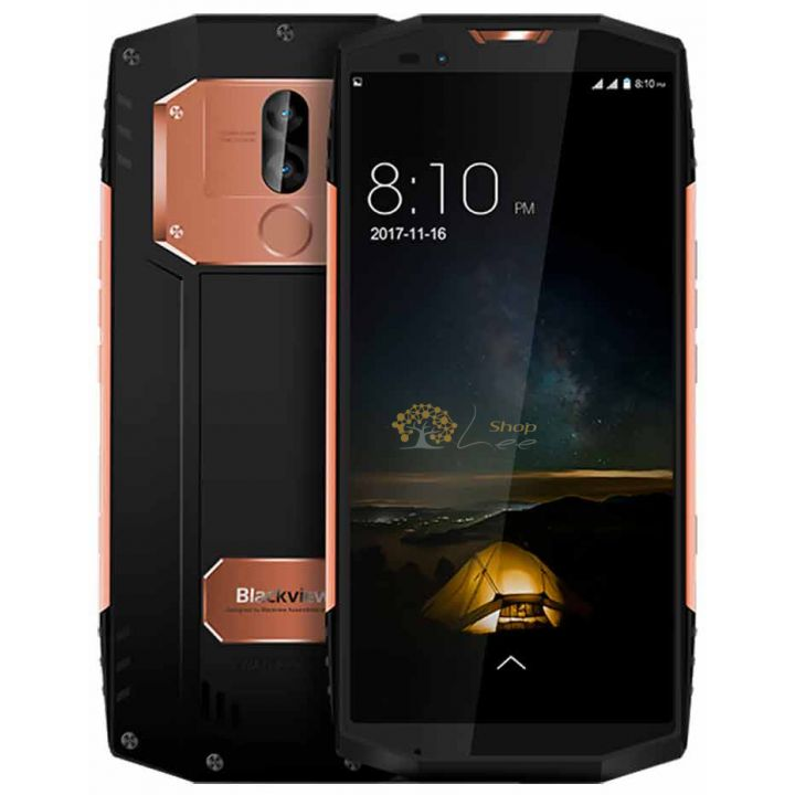 Blackview BV9000 Pro 6/128Gb Dual Sim Gold