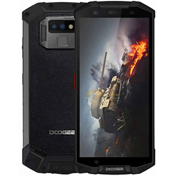 Doogee S70 (6+64Gb) Black