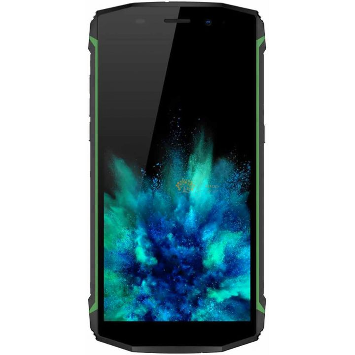 Blackview BV5800 Pro Green
