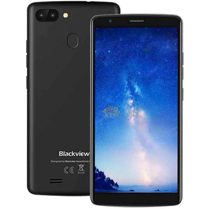 Blackview A20 Pro Black