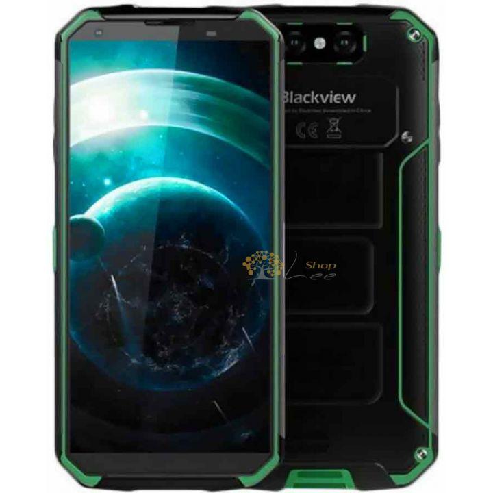 Blackview BV9500 Pro 6/128Gb Green