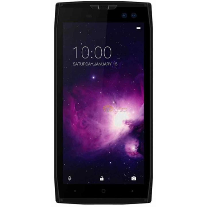 Doogee S50 (6+128Gb) Black