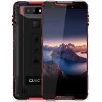 Cubot Quest (4+64Gb) Red