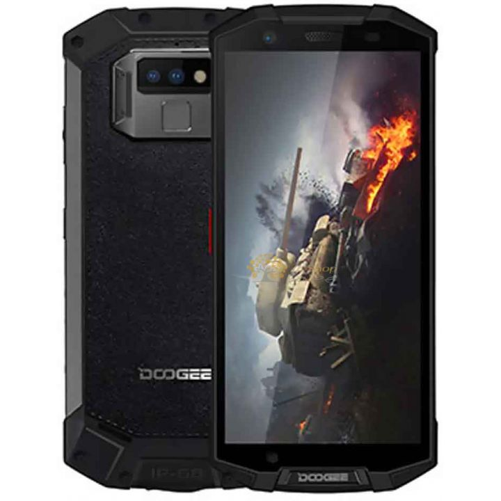 Doogee S70 Lite (4+64Gb) Black