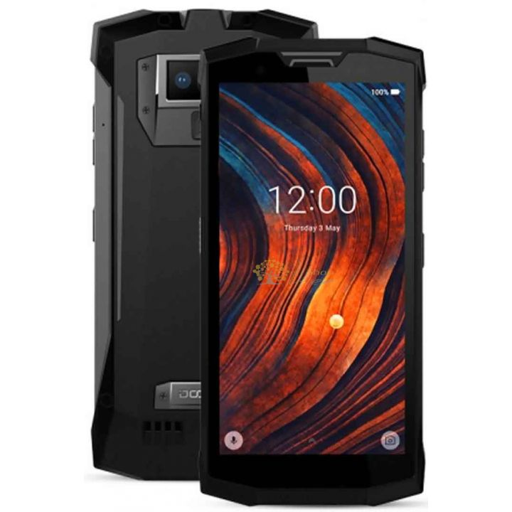 Doogee S80 Lite (4+64Gb) Black