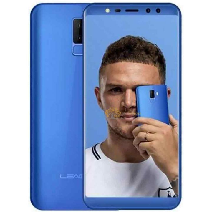 Leagoo M9 (2+16Gb) Blue