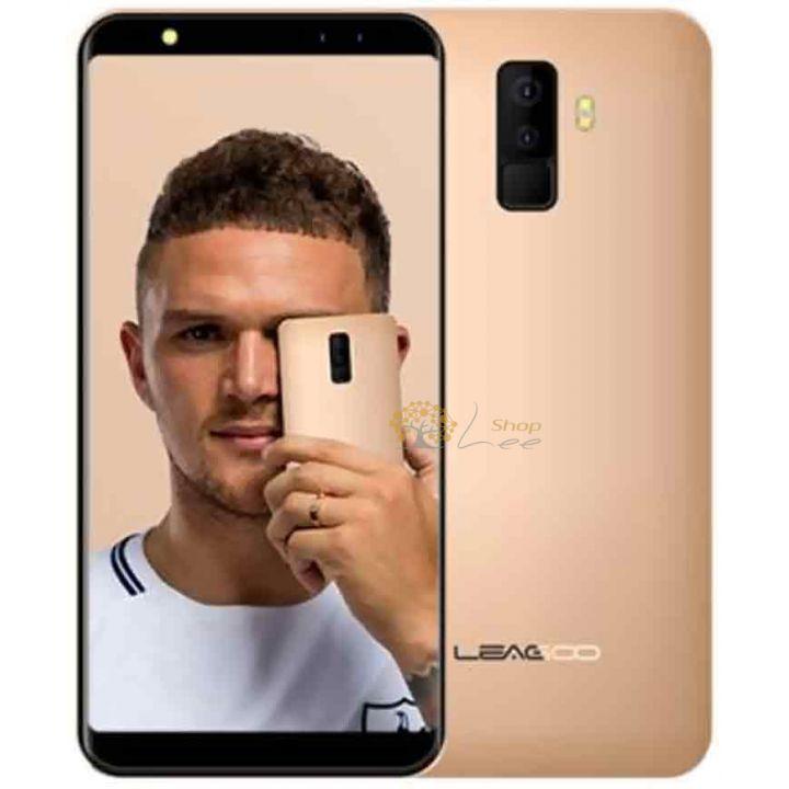 Leagoo M9 (2+16Gb) Gold