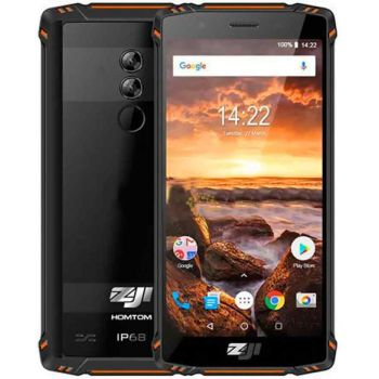 ZOJI Z9 (6+64Gb) Black-Orange