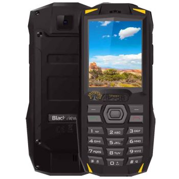 Blackview BV1000 Black-Yellow