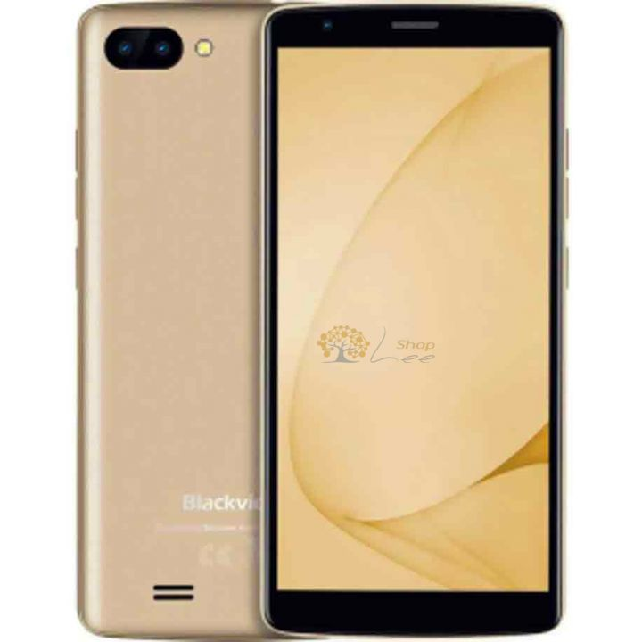 Blackview A20 Pro (2+16Gb) Gold