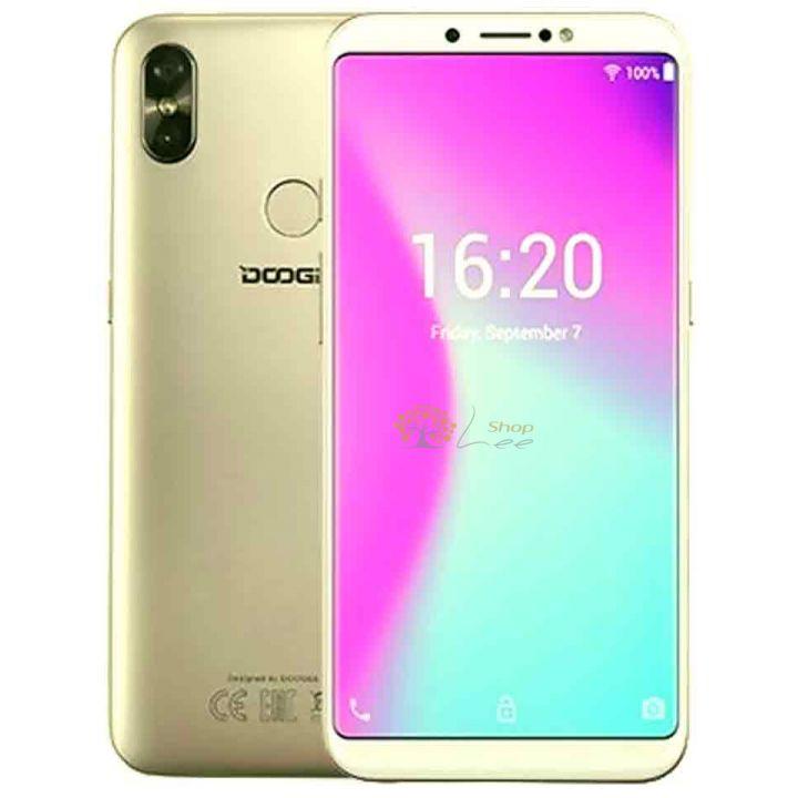 Doogee X80 (1+16Gb) Gold