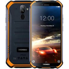 Doogee S40 2/16Gb Orange