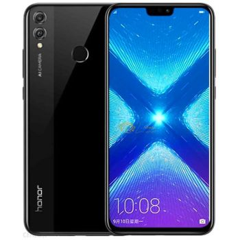 Honor 8X (4+64Gb) Black