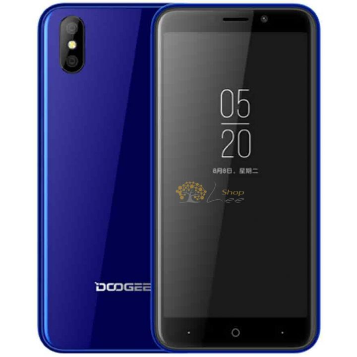 Doogee X50 (1+8Gb) Blue