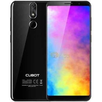Cubot Power (6+128Gb) Black