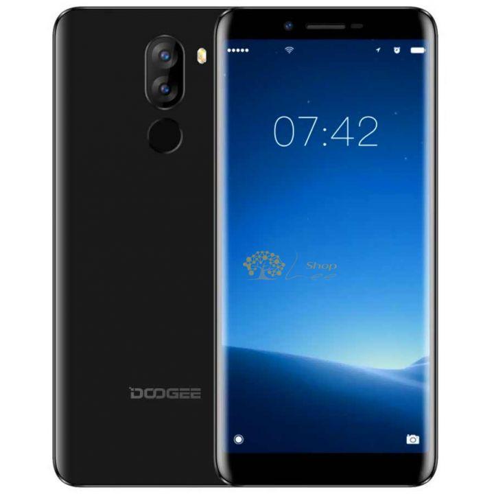 Doogee X60 (1+8Gb) Black