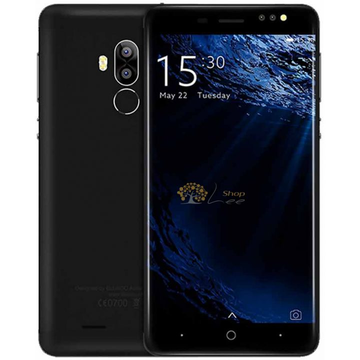 Aelion i8 (2+16Gb) Black