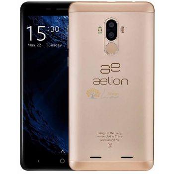 Aelion i8 (2+16Gb) Gold