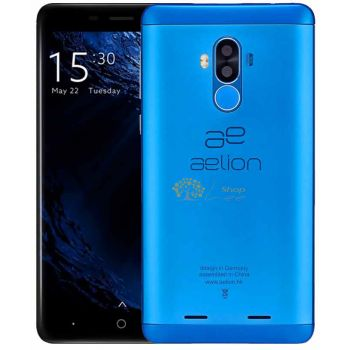 Aelion i8 (2+16Gb) Blue