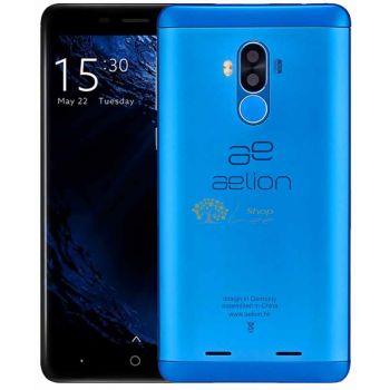 Aelion i8 (2+16Gb) Blue